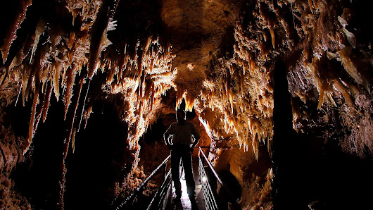 Welcome to the Caverns of Sonora :: Caverns of Sonora