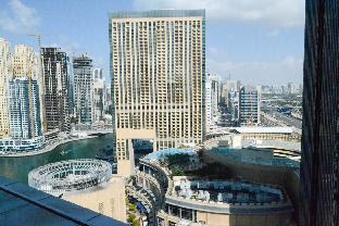 Residence Dubai Holiday Homes - Silverene Towers Dubai