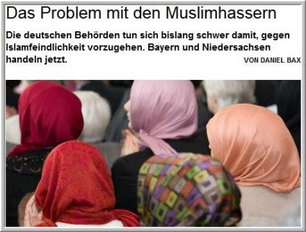 Taz über Die Islam Aufklärer In München Pi News