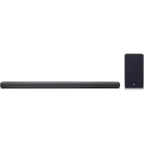 LG SL10YG Sound Bar System - 5.1.2 Channel - 570W RMS