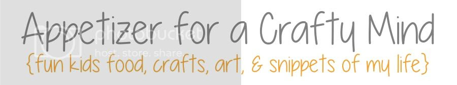 Appetizer for a Crafty Mind