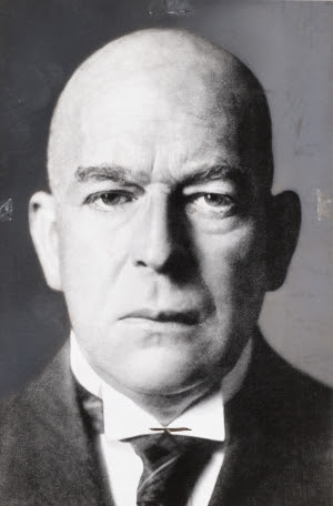 """Oswald Spengler laid out his theories on the cyclical nature of civilizations in his two-volume work, The Decline of the West. He states that the """"High Cultures"""" of history are super life-forms that must pass through the more familiar human life cycle of birth-life-death."""