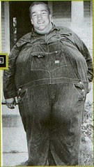 Fat Andy