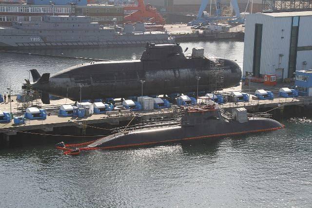 Resultado de imagen de seis submarinos de la Marina alemana