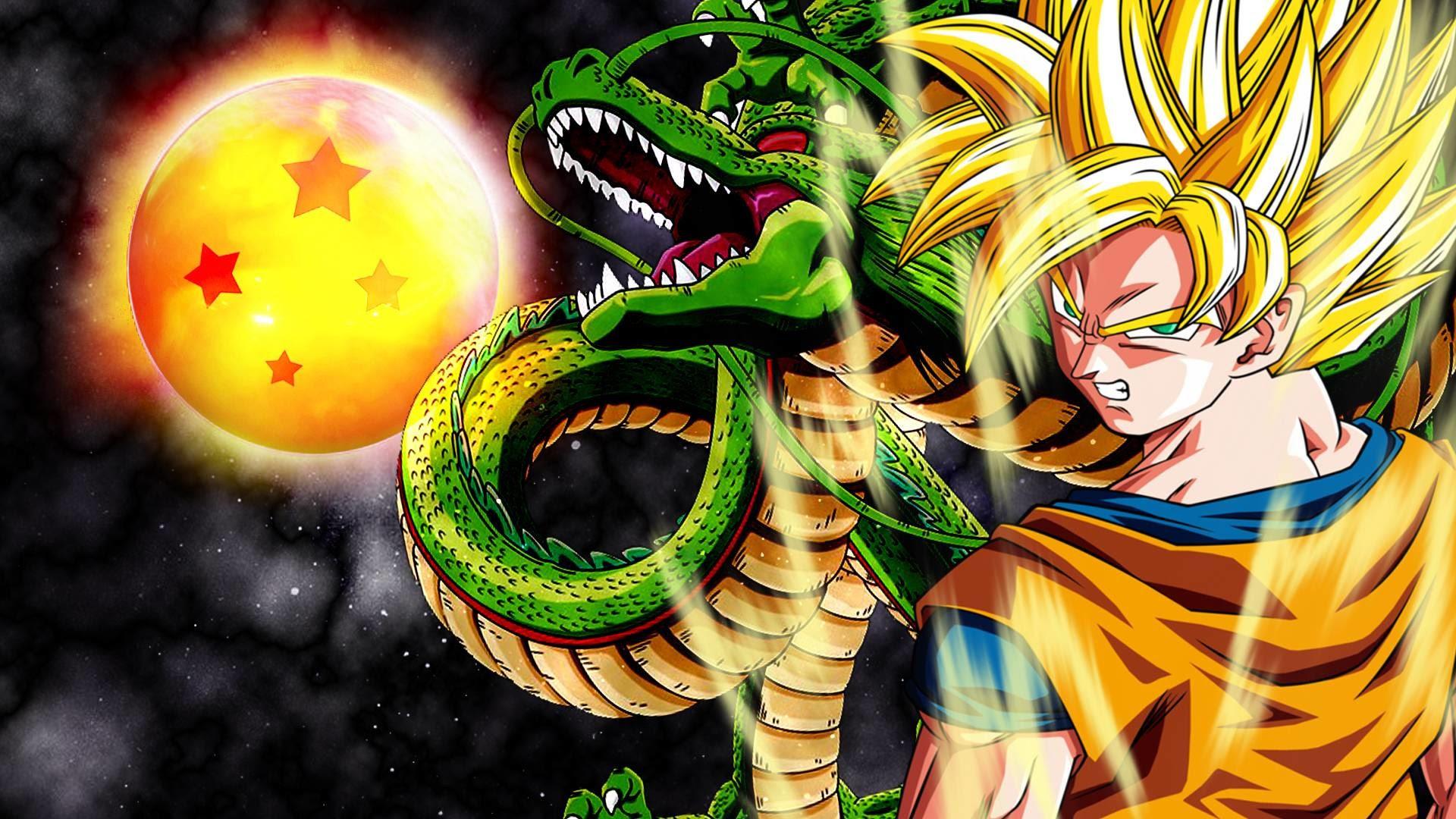 Dragon Ballz Wallpaper 75 Images