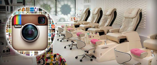 Nail Salon Marketing: How to Use Instagram to Get More Clients