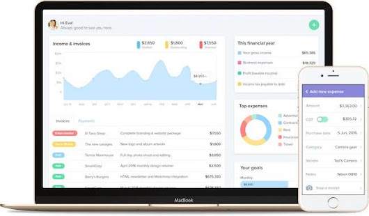 New cloud accounting app for freelancers launched