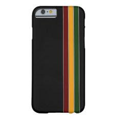 Reggae iPhone 6 case