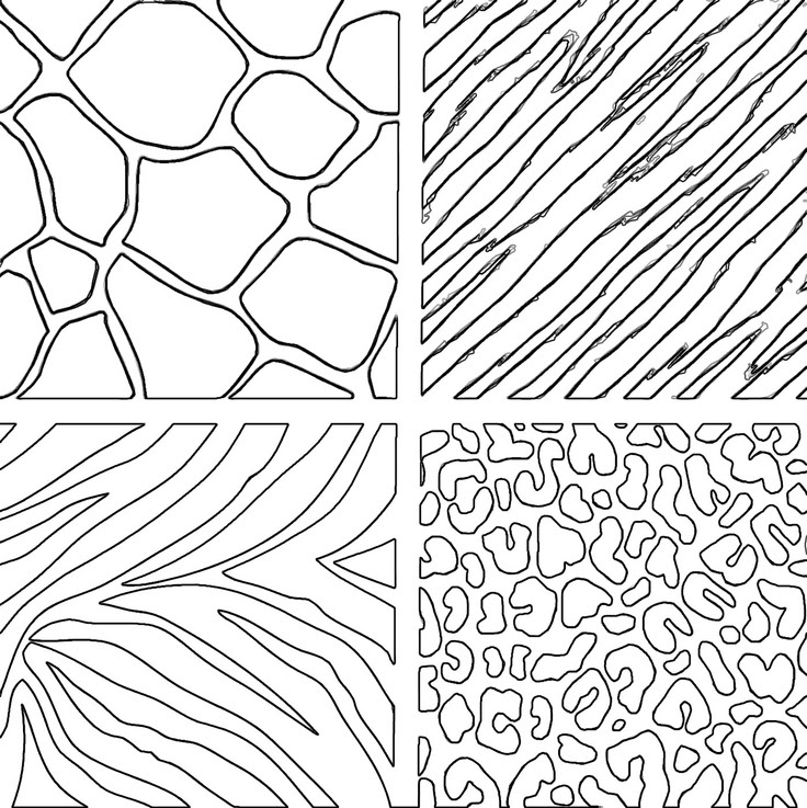Free Zebra Coloring Pages Coloring Pages