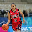 Dawn Staley: Congratulations!!