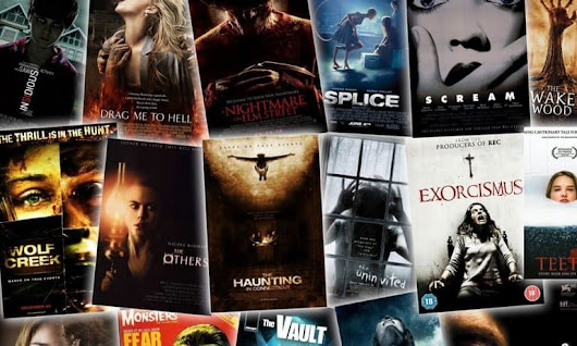 List of Best Scariest Horror Movies of The 21st Century So Far - MovieNasha