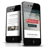 Responsive Design and WordPress