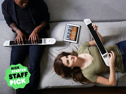 Introducing the Artiphon INSTRUMENT 1 by Artiphon — Kickstarter