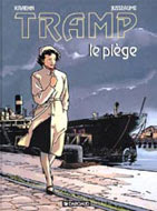 Tramp 1 cover picture