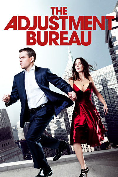 Image result for the adjustment bureau