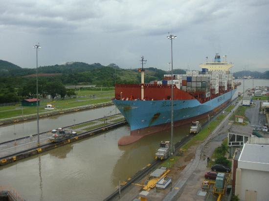 Fotos de Canal de Panama (Panama Canal), Ciudad de Panamá
