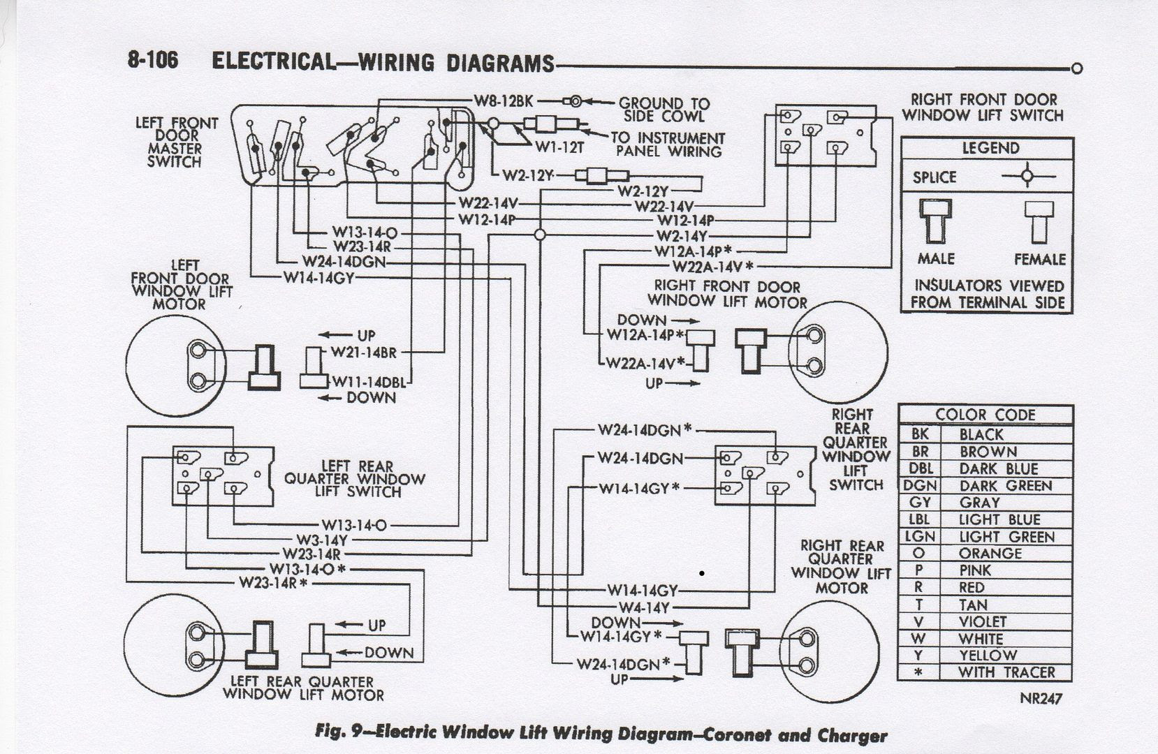 Diagram 1967 Dodge Coronet Wiring Diagram Full Version Hd Quality Wiring Diagram Schematic Pr Media90 It