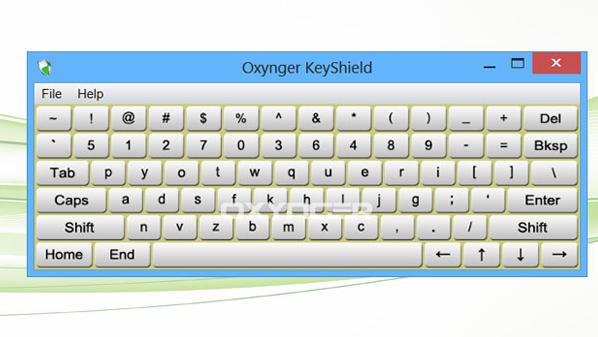 """باستخدامها لن تنجح الـ """"KeyLogger"""" بالحصول على أي معلومة."""