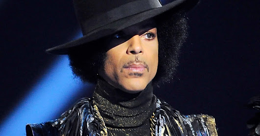 Prince's apparent lack of planning may cost his estate
