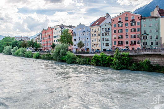 "A ""yodel song about a cow"" and other reasons I love Innsbruck, Austria"