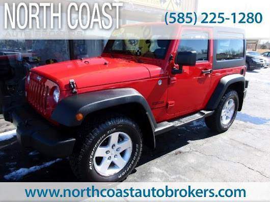 North Coast Auto Brokers