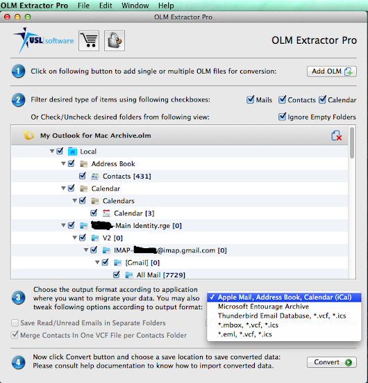 Transferring Data From Outlook 2011 to Windows Live Mail « SerialKey.Co