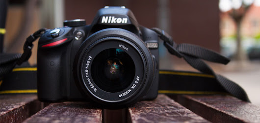 Product Photography 101: Choosing a DSLR |