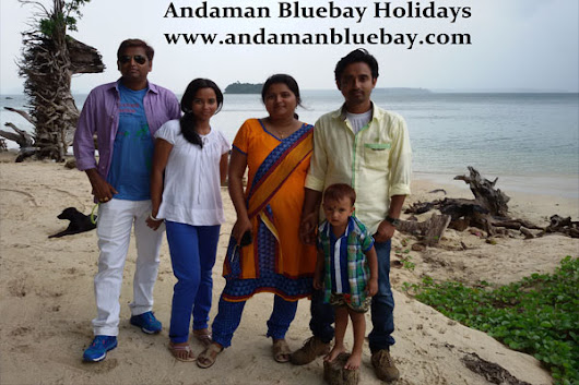 Andaman Tour Packages at Lowest Price | Andaman Bluebay​