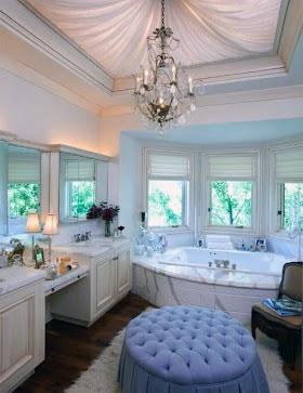 Get 10 Small Bathroom Ceiling Ideas Background