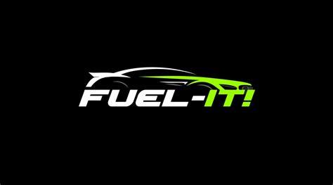 bold playful  company logo design  fuel   mtm