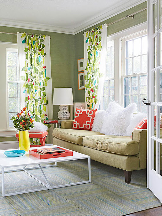 Stylemaker Secrets Easy Upgrades for a Starter Home