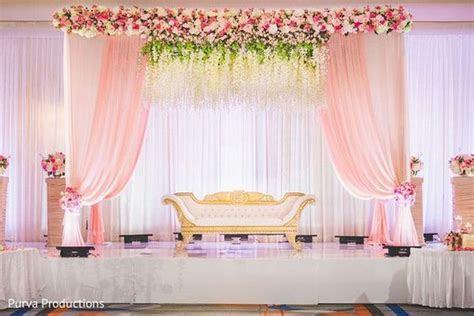 #Contemporary reception Backdrop#Best wedding Decorators#