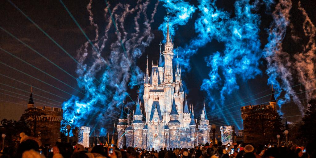 1-Day Tour Plan for Tokyo Disneyland 2016 | TDR Explorer
