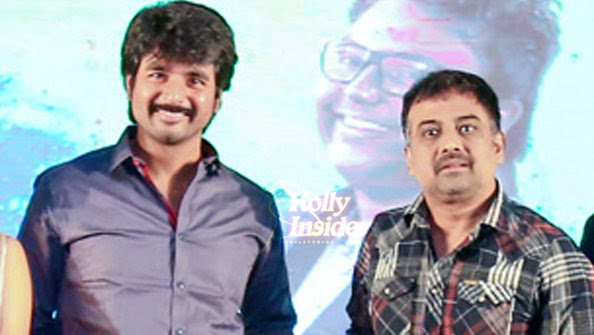 Ready to sell anything to get 'Rajini Murugan' released: Lingusamy