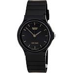Casio MQ24-1E Black Casual Classic Analog Watch