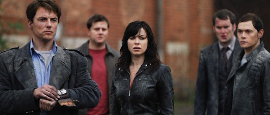 The Ten Best Episodes of Torchwood, Ever