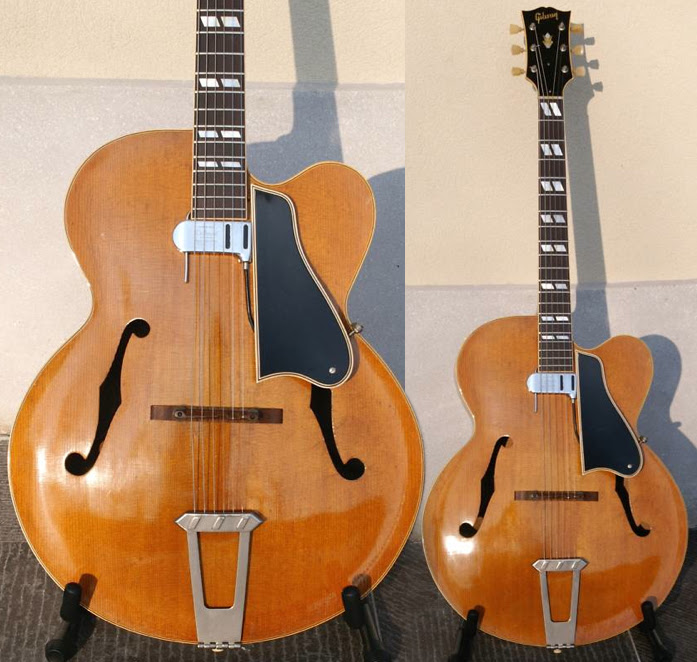 Gibson L 7C