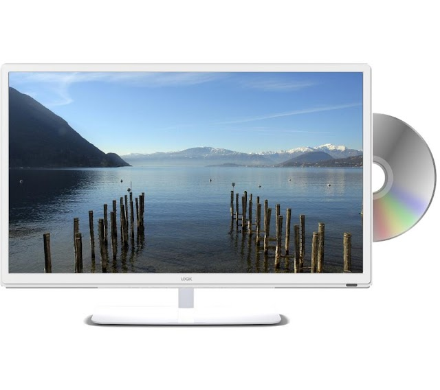 Logik L22FEDW15 TV features and specs