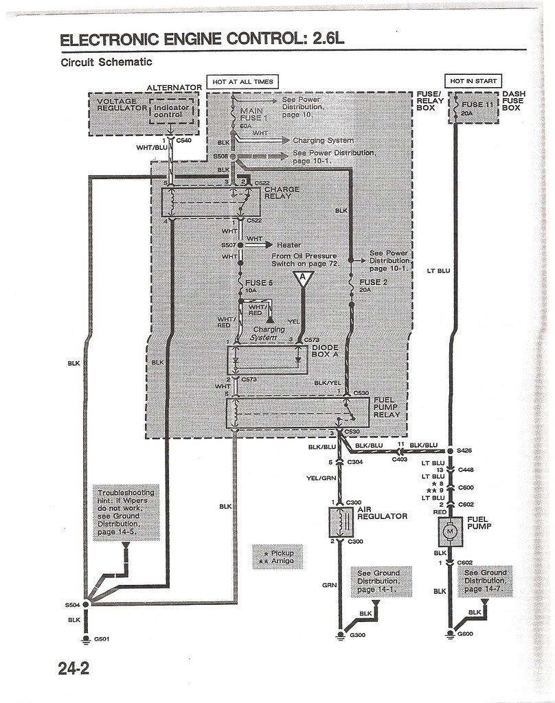 Acadium Hvac Wiring Diagram