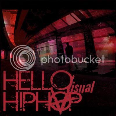 Visual - Hello Hip Hop, #HELLOHIPHOP #VISUAL