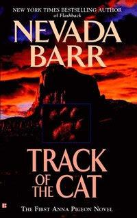 Track of the Cat (e-bok)