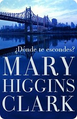 Donde te escondes - Mary Higgins Clark (2)