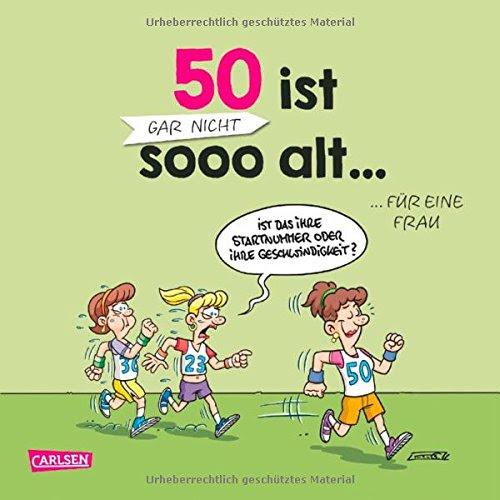 Geburtstagsspruche Lustig 50 Frau