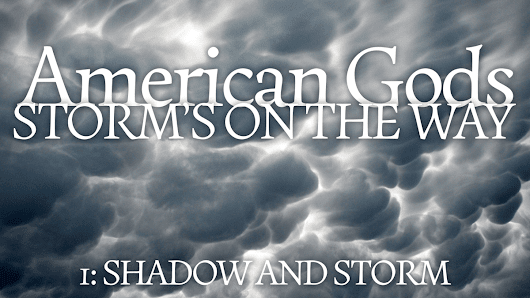 Storm's On The Way 1: Shadow And Storm
