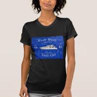 Yacht Club Yeah Buoy Shirts