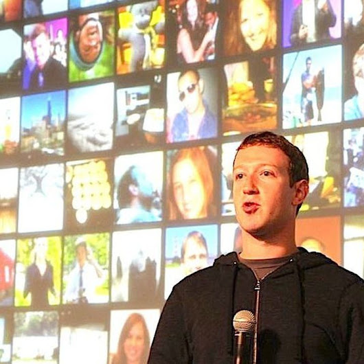 Report: Facebook to Launch Graph Search Monday