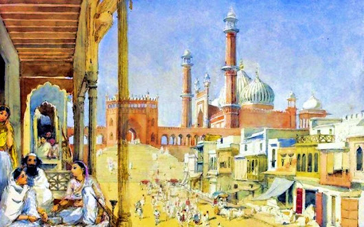The Legacies and Influence of Mughal Rule in India - Travelandculture Blog