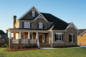 2 Story Home Plans - 2 Story Home Designs from Homeplans.