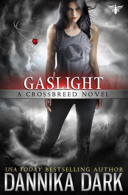 Gaslight (Crossbreed Series: Book 4)