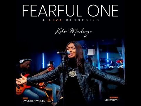 "Kike Mudiaga – ""Fearful One"" ||"